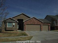 Single Family Home in Colorado Price : $329,900 6 bedroom, 5 bathroom, 3,344 sqft.
