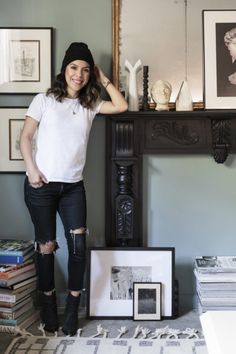 Steal These Décor Ideas from Stylist Bianca Sotelo's Insanely Gorgeous California Home – Wit & Delight