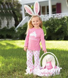 Images of Toddler Easter Pajamas - Happy easter day