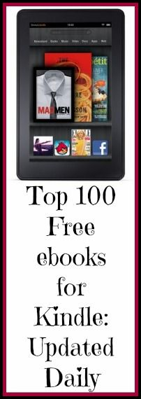 We put out a Kindle Freebie list DAILY with over 100 FREE books!-->http://www.debtfreespending.com/kindle-free-ebook-daily-list-over-100-books/