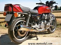 Honda mc CBX  1982 for sale 2