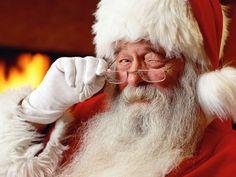 Mary Xmas: Santas