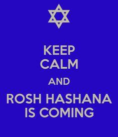 rosh hashanah before yom kippur