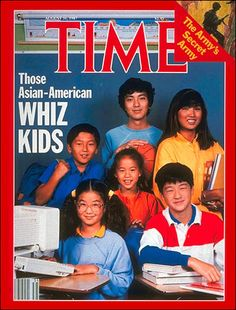 """""""It Wasn't Written for Me"""": A Conversation About Asian Americans and the Media"""