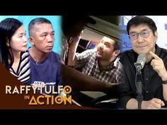 Raffy Tulfo in Action - YouTube Philippine News, Media Center, Viral Videos, Politics, Action, Youtube, Idol, Tv, Santo Domingo