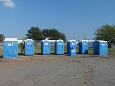 Potty Pros | portable restrooms new jersey
