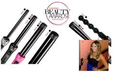 NuMe Savings   $120 Hair Tools Voucher including Wands for $15
