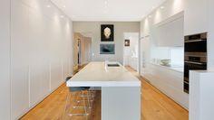 FOUNDSPACENZ — Raglan Street - Corben Architects