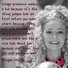 Inspiration for the Irish Dancer