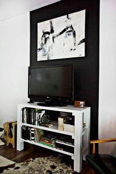 Creative ways to hide a TV