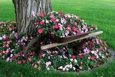 17 Fascinating Ways to Decorate Your Backyard