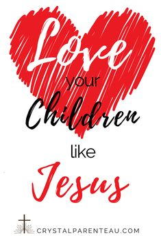 The key to a faith filled home is to love. Learn how to love your children like Jesus. Prayer For My Children, Raising Godly Children, Raising Kids, God Centered Relationship, Scripture Memorization, Christian Faith, Christian Living, Bible Truth, Christian Parenting
