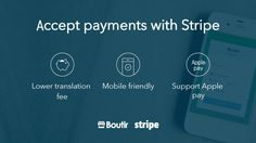Boutir 網店伙伴 — Why do you need Stripe to receive online payment? Online Store Builder, Do You Need