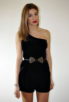 la coleccion que nos presento nuestra FARABIAN para el fin de ano 2013 <3 Vestidos Zara, Mango y Blanco