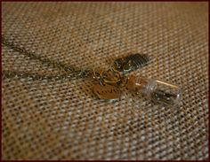 Vintage Styled Necklace with Charms by TKDShop on Etsy, $17.99