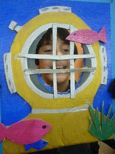 diver mask!!!!!!