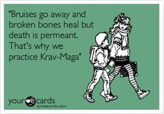 Krav Maga Ecard!  Mada Krav Maga in Shelby Township, MI teaches realistic hand to hand combat that uses the quickest methods to attack the weakest and most vital targets of both armed and unarmed assailants! Visit our website www.madakravmaga.com or call (586) 745-1171 for more details!