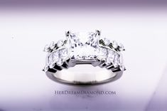 White Gold, Engagement Rings, Diamond, Jewelry, Jewellery Making, Enagement Rings, Jewelery, Engagement Ring, Jewlery