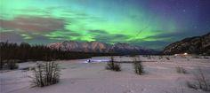 Fairbanks, AK Hotel - Mount Aurora Lodge
