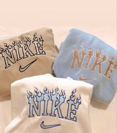 Cute Lazy Outfits, Trendy Summer Outfits, Chill Outfits, Nike Outfits, Tomboy Fashion, Teen Fashion Outfits, Retro Outfits, Vintage Outfits, Nike Vintage