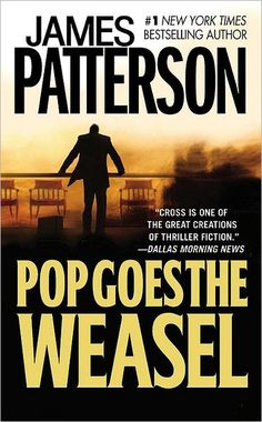 First James Patterson novel I ever read.... Haven't stopped since