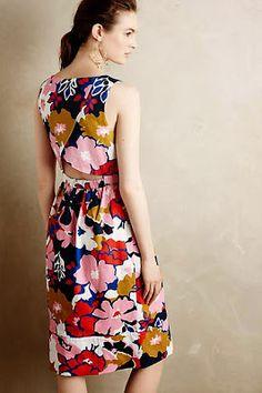 New dresses #anthrofave