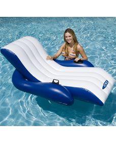 Intex Floating Recliner Lounge