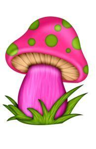 Mushroom Paint, Mushroom Crafts, Mushroom Drawing, Art Drawings For Kids, Art Drawings Sketches, Drawing For Kids, Easy Drawings, Painted Flower Pots, Painted Pots