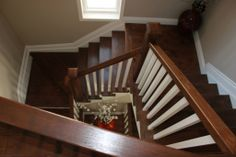 Recap Stair Can Design, Stairs, House, Home Decor, Ladders, Homemade Home Decor, Home, Stairway, Haus