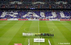 Uploaded by Find images and videos about real madrid and raul gonzalez on We Heart It - the app to get lost in what you love. Pure Football, Football Soccer, C Real, Santiago Bernabeu, Best Player, Goalkeeper, Find Image, We Heart It, Sports