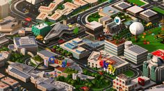 yU+co designed the Emmy-nominated show open for HBO's Silicon Valley. yuco.com