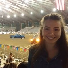 About to sing to that big flag behind me at the Leesville rodeo tonigh,  #idontkneel