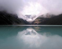 Lake Louise, by Roy Eisenberg