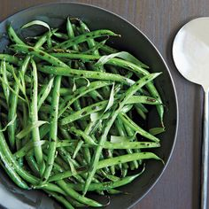 Get ready: This will become your new favorite way to do green beans. Learn this easy technique from Chef Keith Schroeder, author of Mad Delicious: The Science of Making Healthy Food Taste Amazing!.