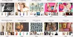 How Pinterest Illustrates a Brand's Lifestyle
