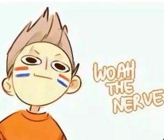 Part 3 -- vermoord ze, Nederland. We geloven in je