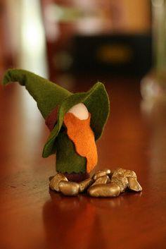 leprechaun cutie