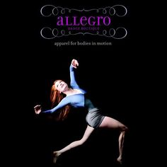 f9323610d6d4 Instagram post by Allegro Dance Boutique • Mar 17