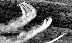 Agent Orange's reach beyond the Vietnam War - http://www.warhistoryonline.com/war-articles/agent-oranges-reach-beyond-the-vietnam-war.html