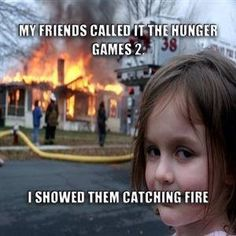 the hunger games funny pics - Αναζήτηση Google