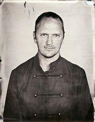 Tintype Portraits: Modern Heirlooms