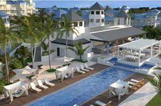 The Veranda Resort the BEST All Inclusive Resort in Turks and Caicos!