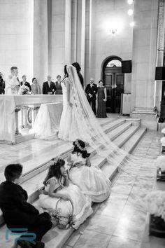 Casamento | Júlia   Flávio | Capela do Sion e Estação São Paulo