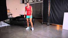 Tennis-Point.de - adidas Barricade 7 - Andrea Petkovic Adidas Barricade, Petkovic, Tennis, Sporty, Style, Swag, Outfits