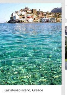 Kastelorizo Hellas