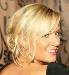Short Hairstyles for Fine Thin Wavy Hair