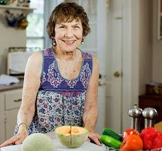 Dr. Lindsay Jones-Born provides a breadth of expertise about how nutritional needs change as we age and why seniors are malnourished today.