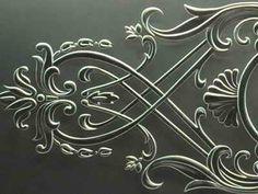 многоплановая пескоструйная гравировка на стекле с фацетом