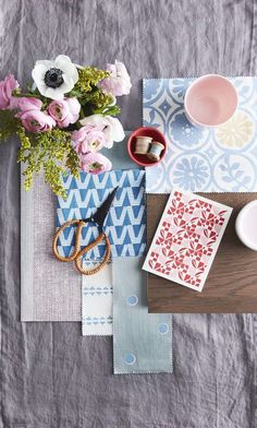 Make the most of your home with decorating inspiration, tips and advice from House Beautiful. Interior Inspiration, Style Inspiration, Colour Schemes, Beautiful Homes, Spring Style, House Design, Interior Design, Creative, Projects