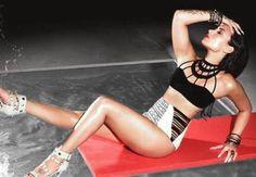 """Il video del prossimo singolo diDemi Lovato, la title-track """"Conf..."""